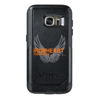 Ironheart Grundlage Otterbox für die Galaxie 7 OtterBox Samsung Galaxy S7 Hülle