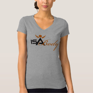 Isa-Körper T-Shirt