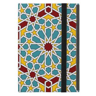 Islamischer geometrischer Muster iPad Powis Fall Etui Fürs iPad Mini