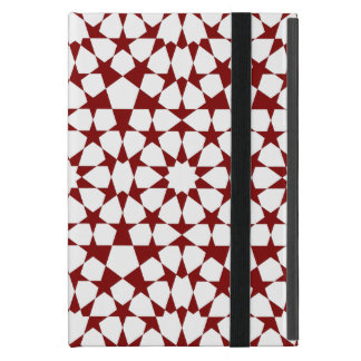 Islamischer geometrischer Muster iPad Powis Fall Hülle Fürs iPad Mini