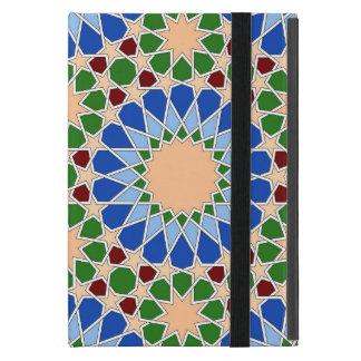 Islamischer geometrischer Muster iPad Powis Fall iPad Mini Hülle