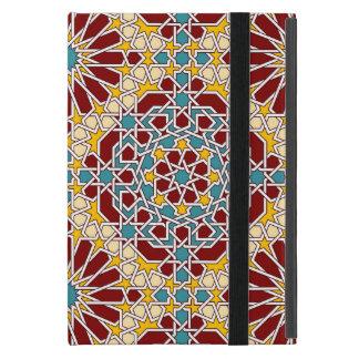 Islamischer geometrischer Muster iPad Powis Fall iPad Mini Schutzhülle