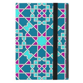 Islamischer geometrischer Muster iPad Powis Fall Schutzhülle Fürs iPad Mini