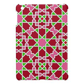 Islamisches geometrisches Muster ipad Minifall iPad Mini Hülle
