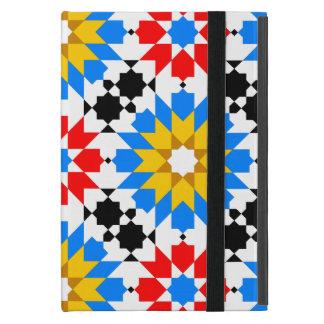 Islamisches geometrisches Muster iPad MiniPowis iPad Mini Etui
