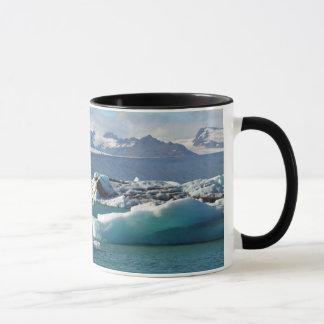 Isländische Eisberg-Tasse Tasse