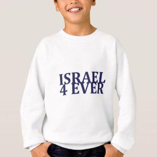 Israel 4 überhaupt sweatshirt