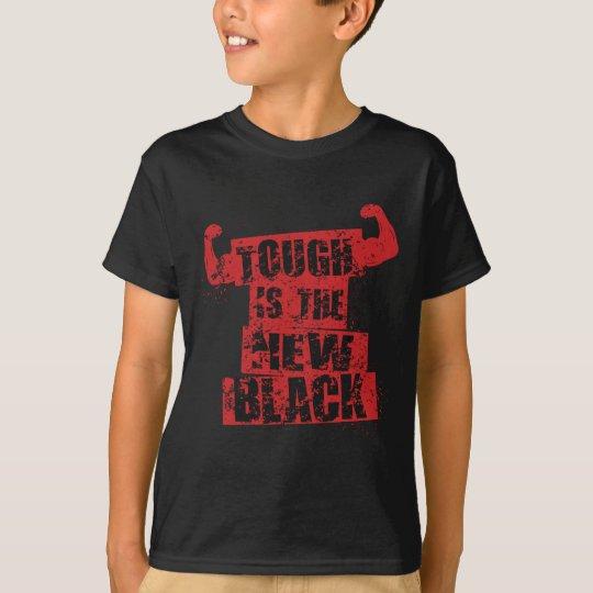 IST DIE NEUE HERAUSFORDERUNGS-TURNHALLE DES T-Shirt