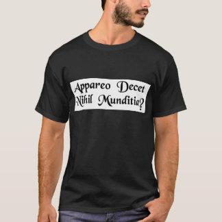 Ist es nicht geschickt? T-Shirt