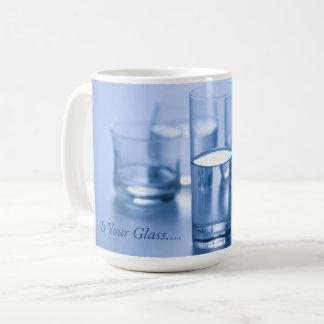 Ist Ihr Glas… Kaffeetasse