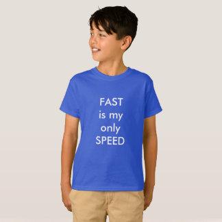 Ist meine nur Geschwindigkeit SCHNELL T-Shirt