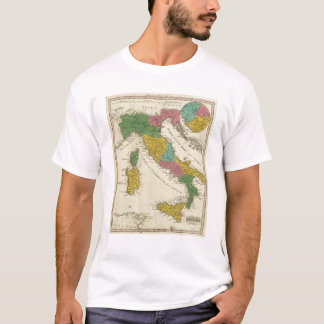 Italien Antiqua T-Shirt