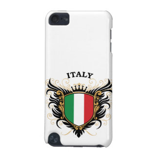 Italien iPod Touch 5G Hülle