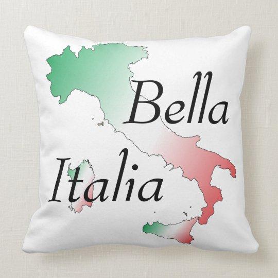 Italien - Italia Kissen