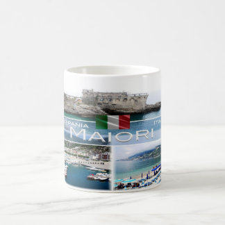 Italien # Kampanien - Maiori - Tasse