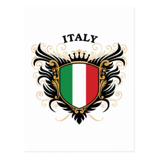Italien Postkarten