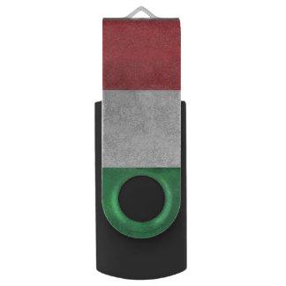 Italien Swivel USB Stick 3.0