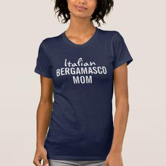 Italiener Bergamasco Mamma T-Shirt