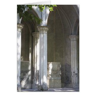 Italienische Karte, Landhaus Celimontana Karte