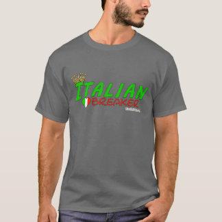 Italienischer Heartbreaker T-Shirt