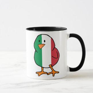 Italienisches Küken Tasse