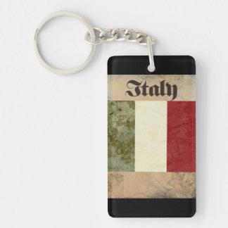 Italienschlüsselketten-Andenken Schlüsselanhänger