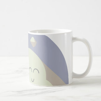 It's cloudy out there, love, it! kaffeetasse