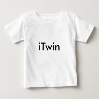 iTwin T-shirts