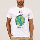 IVHQ Peru T - Shirt