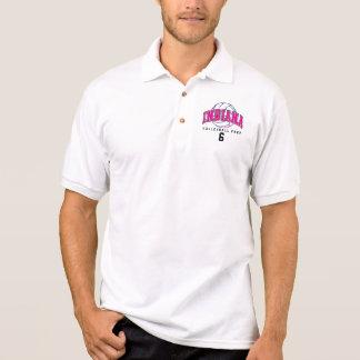 IVP das Golf-Shirt der größten Männer Fan-| Polo Shirt