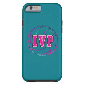 IVP (wählen Sie Ihre Hintergrund-Farbe) aus, Tough iPhone 6 Hülle