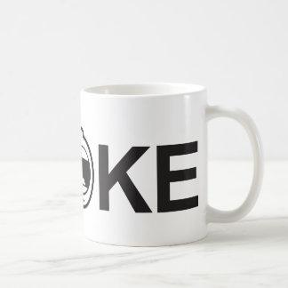 iWoke Kaffeetasse