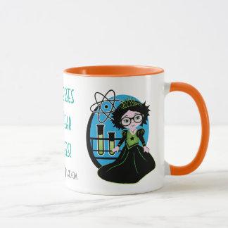Ja! Abnutzungsgläser Prinzessinnen DO die Tasse! Tasse