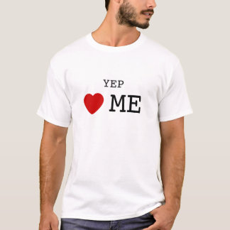 Ja Yup ja T-Shirt