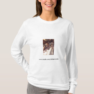 JabberwockE T - Shirt