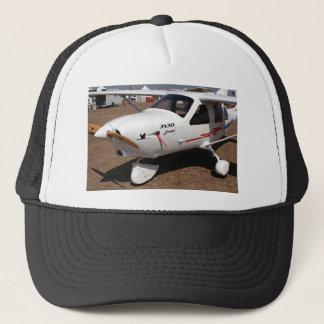 Jabiru ultralight Flugzeuge Truckerkappe
