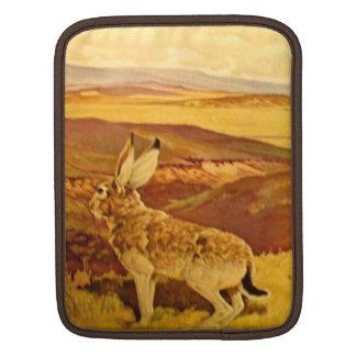 Jack-Kaninchen Sleeve Für iPads