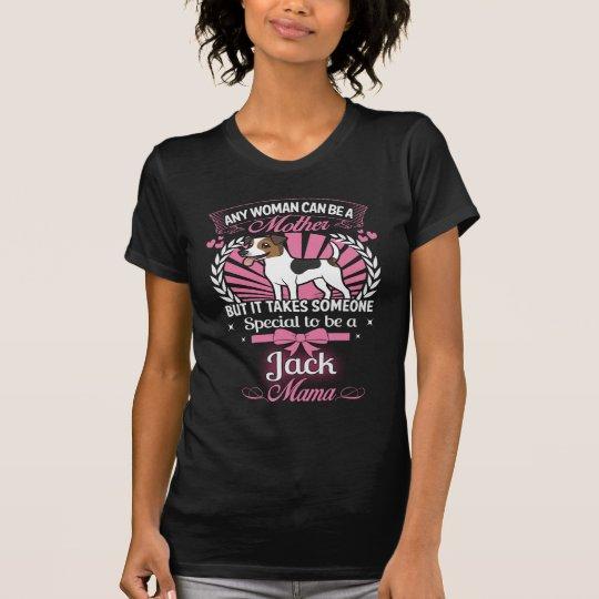 Jack-Mutter T-Shirt