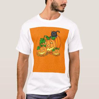 Jack O'Lanterns Halloween T-Shirt