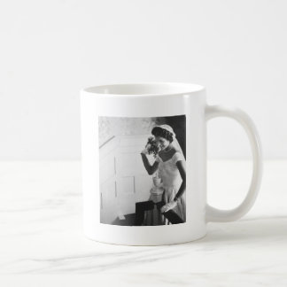 Jackie Kennedy, 1953 Kaffeetasse