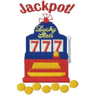 Jackpot-Schlitze
