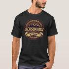 Jackson HoleSepia T-Shirt