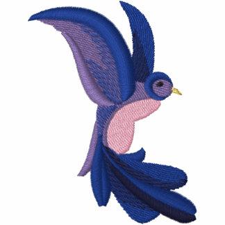 Jacobean Kolibri Freizeitjacke