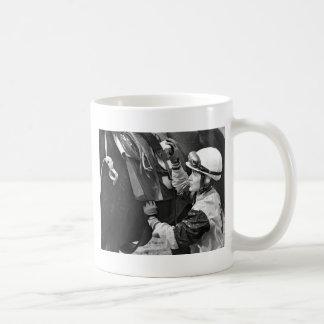 Jacqueline Davis Kaffeetasse