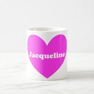 Jacqueline Kaffeetasse