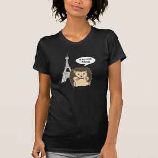 J'Adore Paris Igels-Shirts T-Shirt