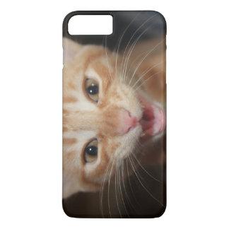 Jäger S. Thomcat schützt Ihr Telefon (Fall) iPhone 8 Plus/7 Plus Hülle