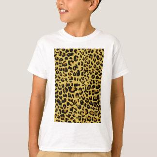 Jaguar-Beschaffenheit T-Shirt