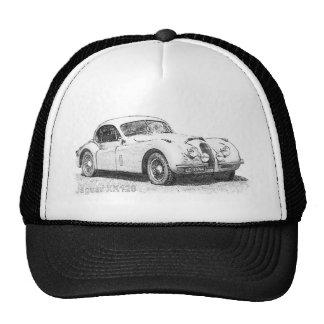 Jaguar Mütze