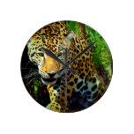 Jaguar Wanduhren